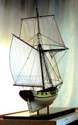 Model Ship Diligence